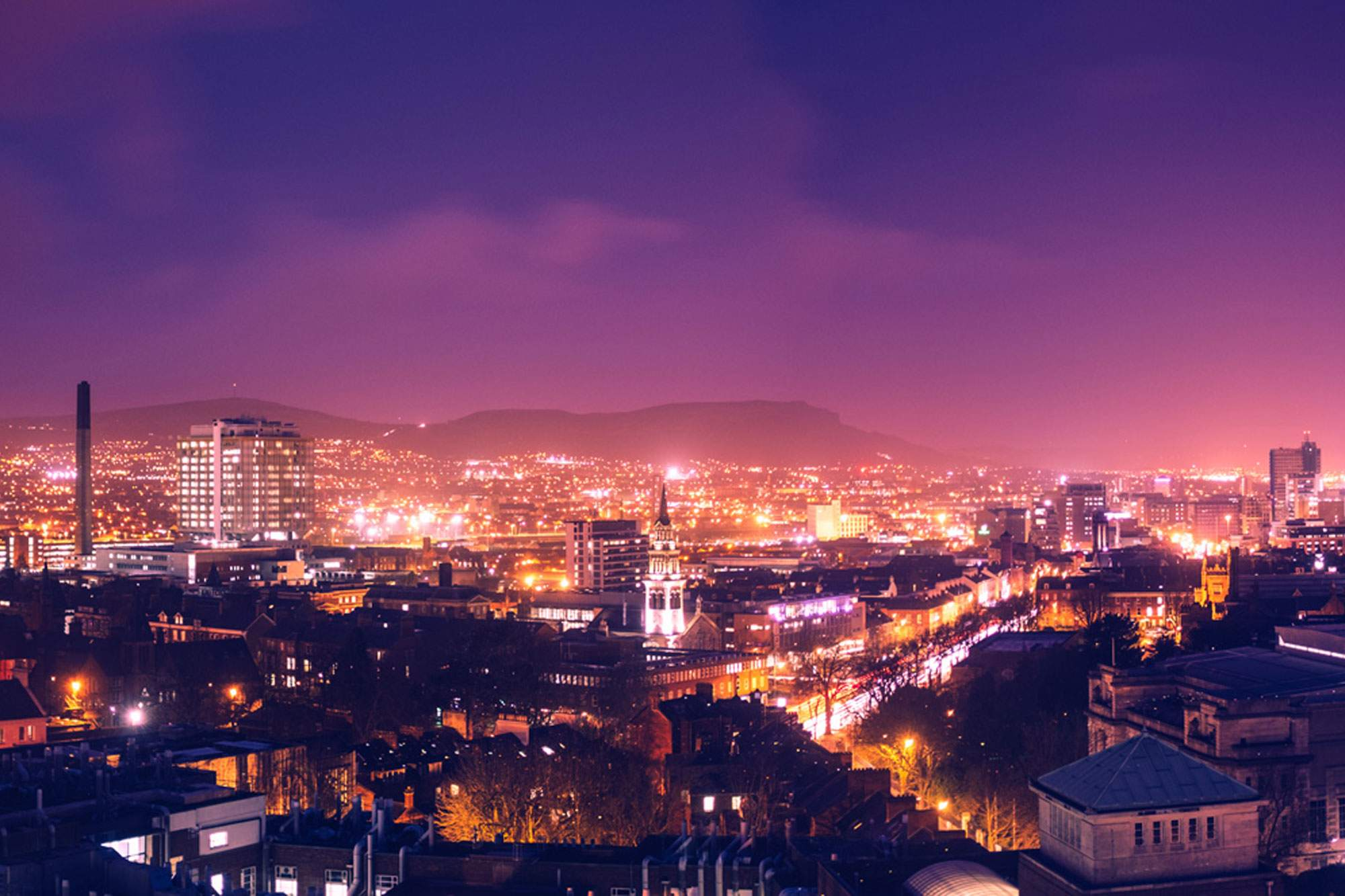 £700 million City Deal investment will help Belfast Region bounce back from Covid-19