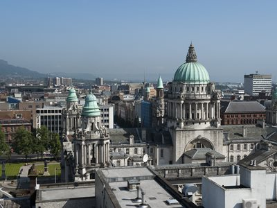Belfast Region City Deal partners poised to deliver on new 10X economic vision